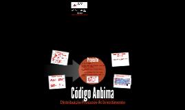 CPA 20 - Aula 15 - Cod. Distribuição Prod. de Investimento