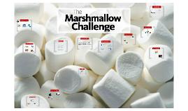 Copy of Marshmallow Challenge: Inovação como fator de Competitividade