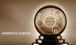 MARIDOS DE ALQUILER