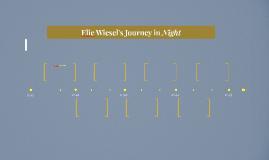 Elie Wiesel's Journey in Night