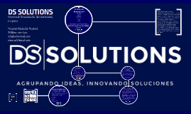 DS SOLUTIONS
