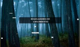 REGULADORES DE