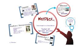 Copy of Woyzeck