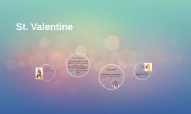 St. Valetine