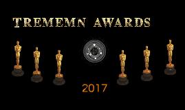 Trememn Awards 2017