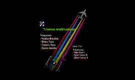 """Copy of """"LLAMAS DE COLORES"""""""