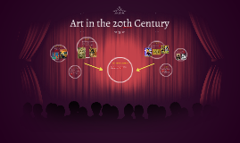 Art in the 20th Century