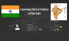 Examining Political Violence