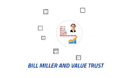 Copy of value trust case