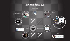 Embajadores 2.0
