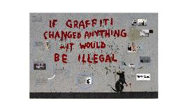 Copy of Banksy - prezentacja na wok