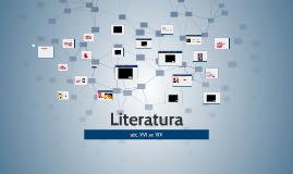 Literatura 2ºEM