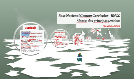 Base Nacional Comum Curricular