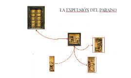 LA EXPULSIÓN DEL PARAISO