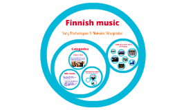 Finnish music