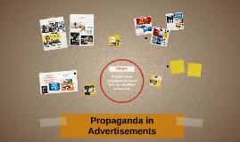 Choose an advertisement.  What makes it BANDWAGON?