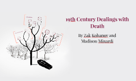19th Century Dealings with Death