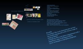 Copy of Theme/AP Studio Art