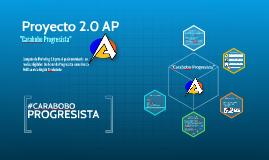 Proyecto 2.0 AP