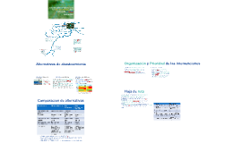 Agua: perspectiva regional