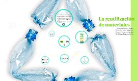 Copy of Copy of El Reciclaje