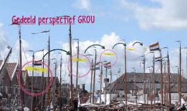 Gedeeld perspectief GROU