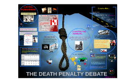 Copy of Death Penalty Debate