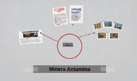 Copy of Minera Antamina