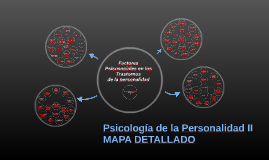 Psicología de la Personalidad II