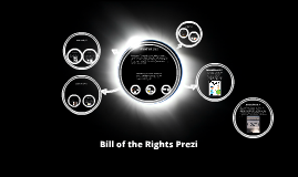 Bill of the Rights Prezi