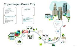 Copenhagen Green City