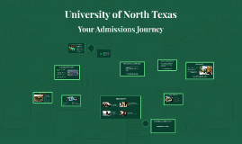 Your Admissions Journey