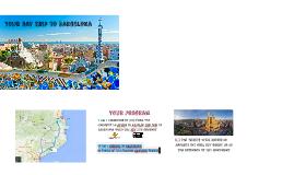 Oral Anglais GRC Barcelone