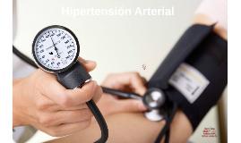 Hipertensión Arterial Caso