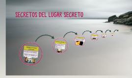 Copy of SECRETOS DEL LUGAR SECRETO