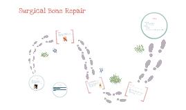 Surgical Bone Repair