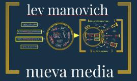 Nuevos medios (Manovich)