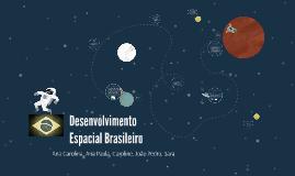 Desenvolvimento Espacial Brasileiro