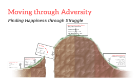 Moving through Adversity Essay Plan