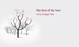 The Best of Me Now