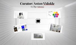 Curator: Anton Vidokle