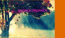 Copy of Actividad de Reconocimiento Quimica Organica