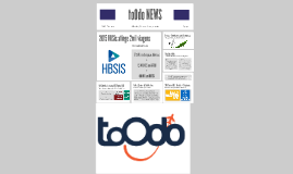 toOdo NEWS