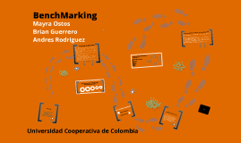 Copy of Exposición BenchMarking