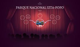 PARQUE NACIÓNAL