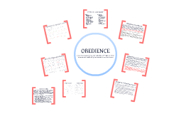 Social Psychology (Obedience)