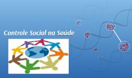 Controle Social na Saúde
