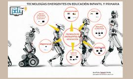 TECNOLOGÍAS EMERGENTES