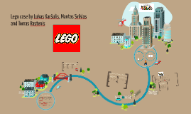 the lego group an outsourcing journey