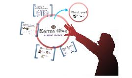 Karma Give Pitch #1